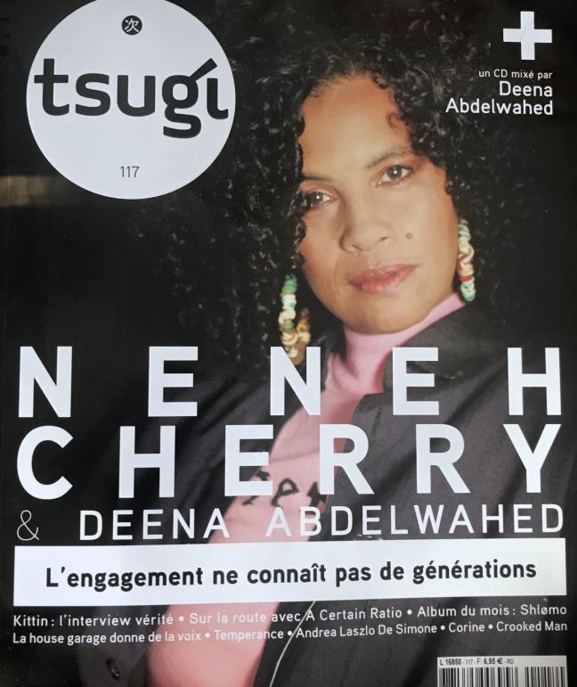 Neneh Cherry - Tsugi