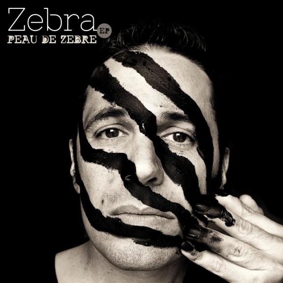 Pochette EP Zebra
