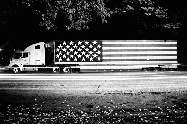 American Truck (Novembre 2008)