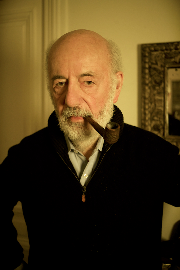 Bertrand Blier (2017)
