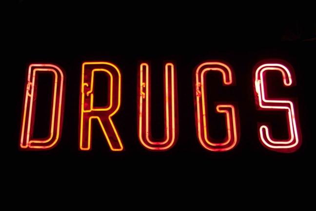 Drugs (Novembre 2012)