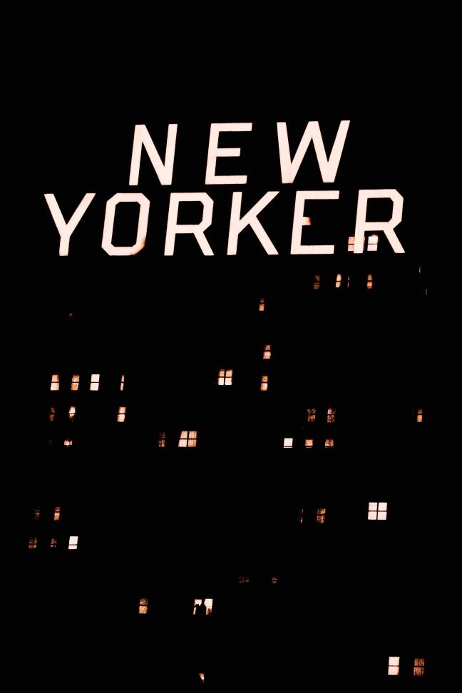 New Yorker (Novembre 2012)