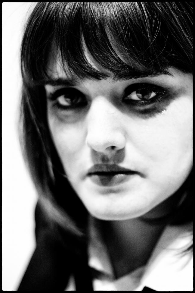 Stéphanie Frange
